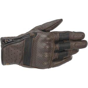 Alpinestars Rayburn V2 Motorcykel handskar L Brun