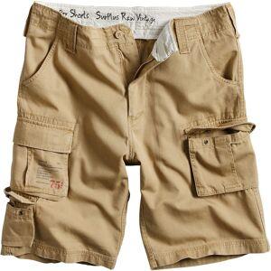 Surplus Trooper Shorts Beige 6XL