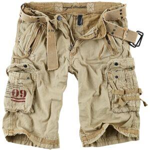 Surplus Royal Shorts Beige 6XL