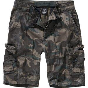 Brandit TY Shorts Flerfärgad 2XL