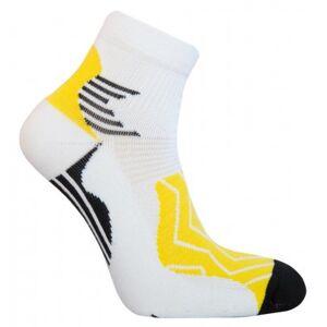 Lannersocks Lanner Socks sport short (43-45)