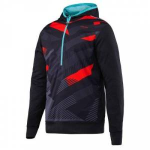 HEAD Vision B Coby Tech Hoody (XS)