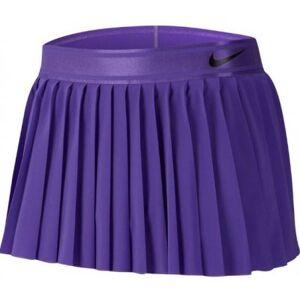 NIKE Victory Skirt Girls Psychic Purple (XL)