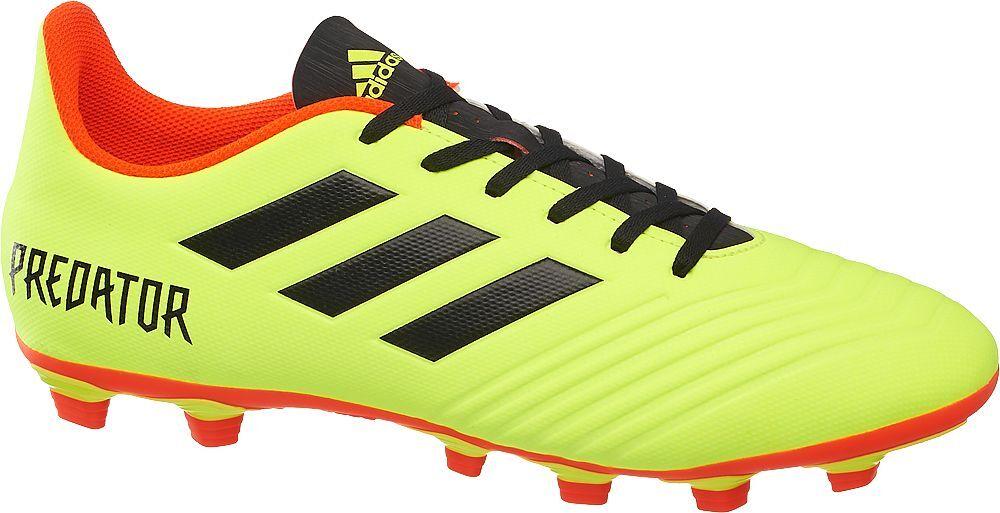 new product 861e8 1e05a adidas Predator Fotbollssko 42 2 3M,45 1 3M,40 2
