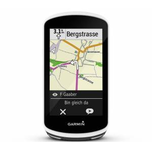 Garmin Edge 1030 Bundle Cykeldator OS