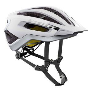 Scott Fuga Plus Unisex Cykelhjälm vit