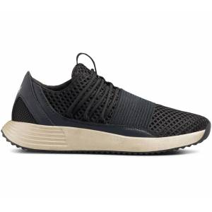 Under Armour Breathe Lace X NM Dam Träningsskor svart