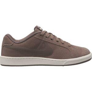 Nike Sportswear Court Royale Suede Dam Sneakers brun