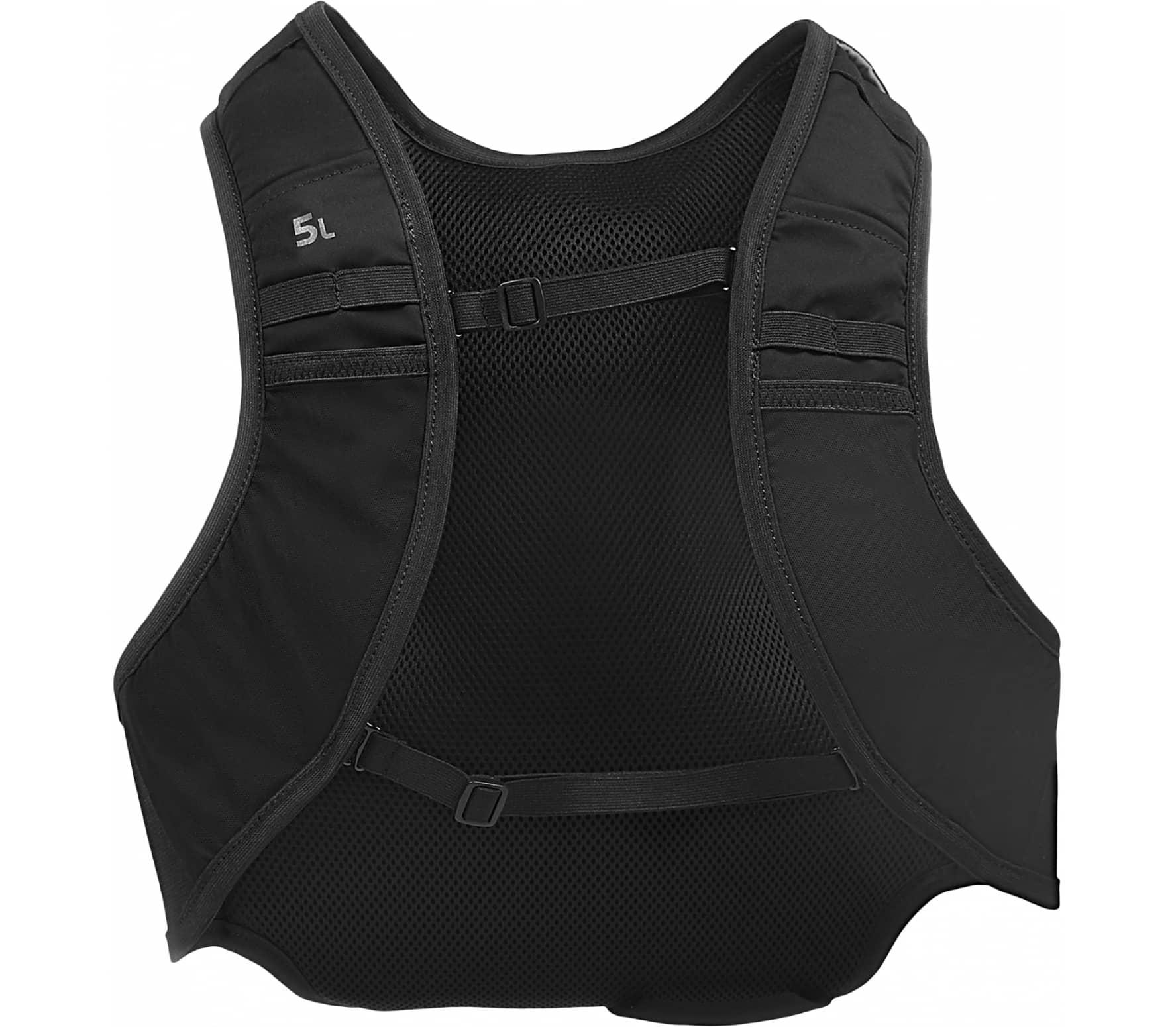ASICS - Running backpack running backpack (black) - M