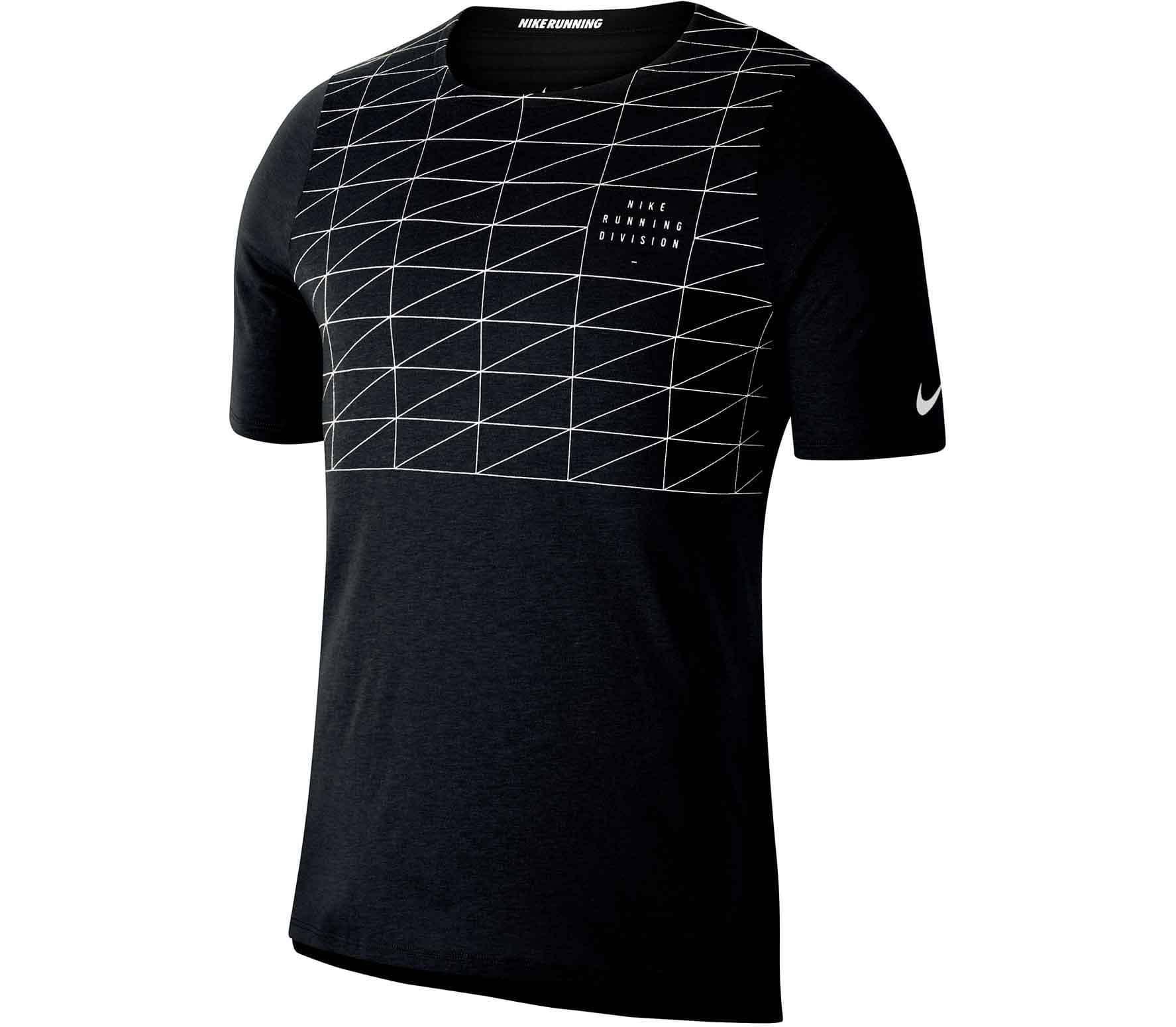 Nike Rise 365 Run Division Herr Löparöverdel L