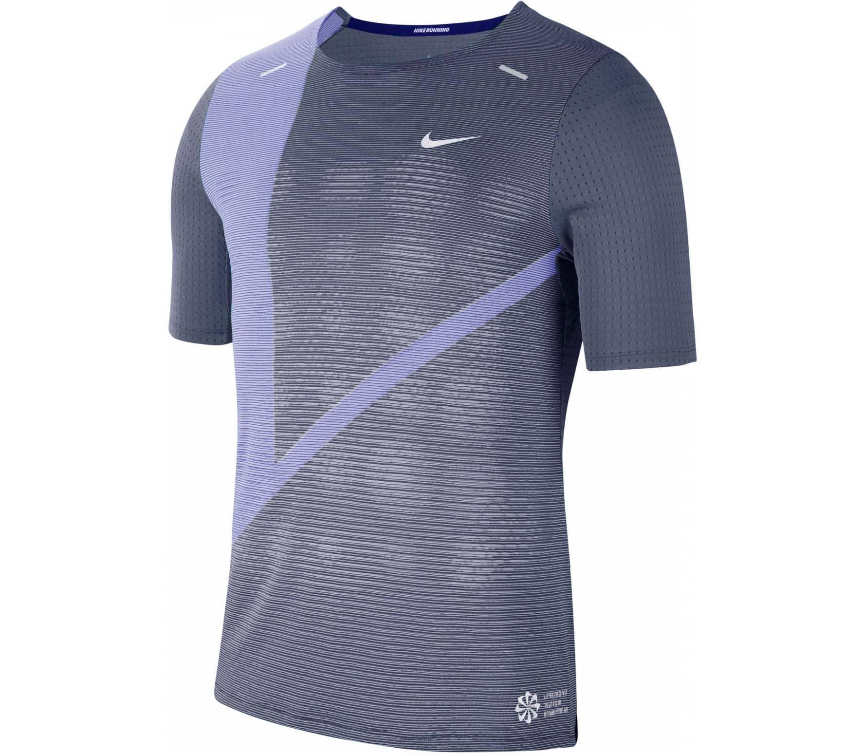 Nike Rise 365 Future Fast Herr Löparöverdel L
