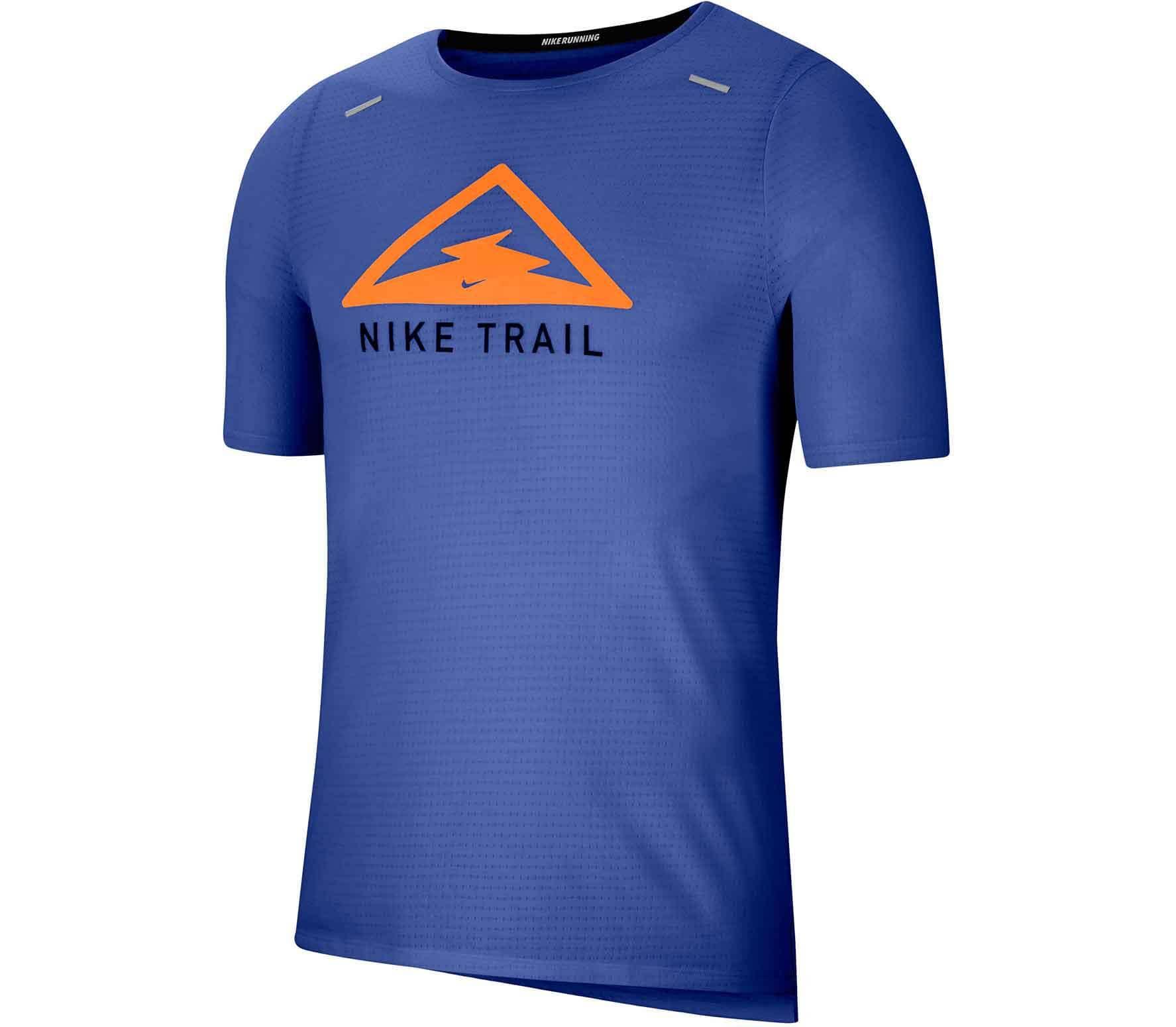 Nike Rise 365 Trail Herr Löparöverdel L