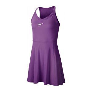 Nike Court Dri-FIT Dam Tennisklänning XL
