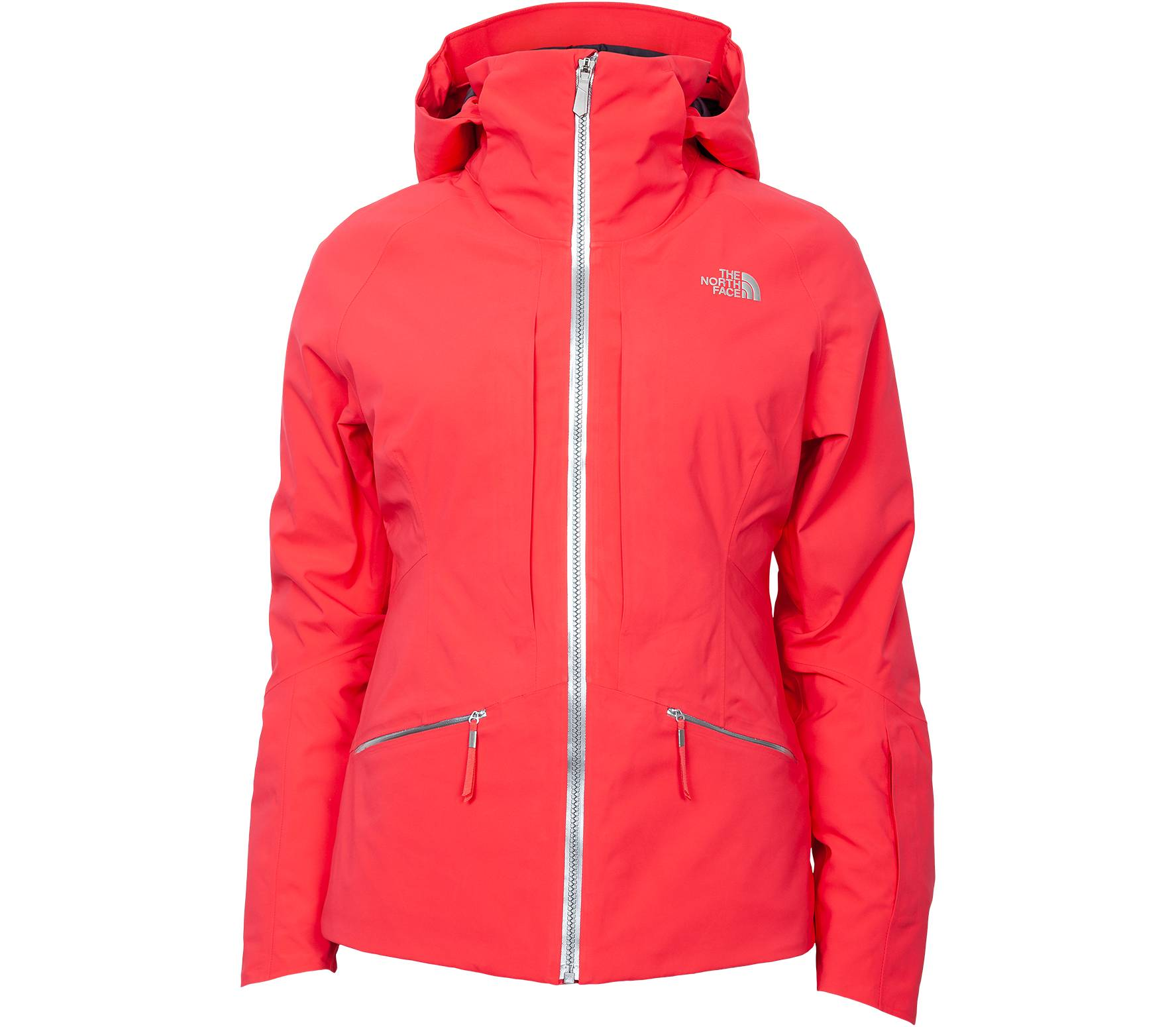 The North Face Anonym Dam Skidjacka rosa