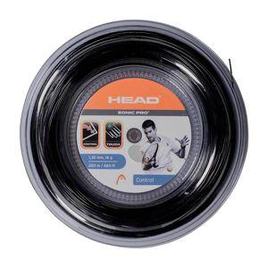 HEAD Sonic Pro 16 Tennissträngar schwarz