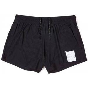 Satisfy Long Distance 2.5 inch Herr Shorts svart