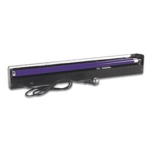Velleman Blacklight Lysrörsarmatur - 125 cm