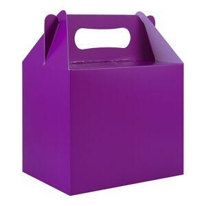 Kalasbox Lila - 1-pack