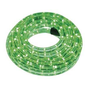 Velleman Ljusslang Ropelight LED Grön