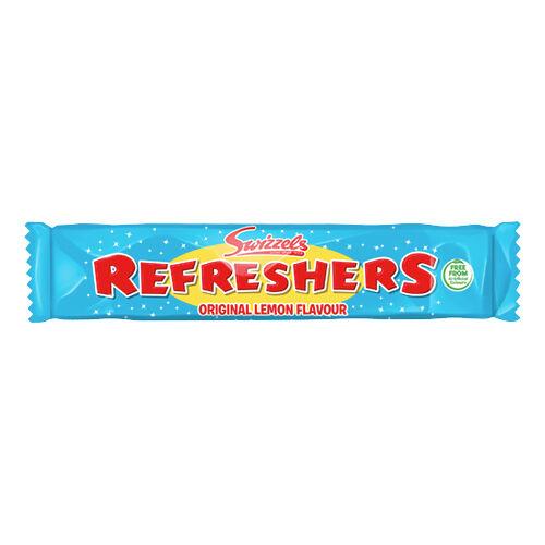 ERT Godis Refreshers Storpack - 36-pack
