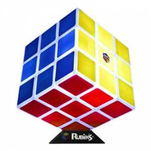 Paladone Rubiks Kub Lampa
