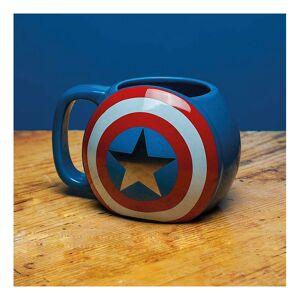 Paladone Captain America Sköld Mugg