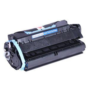 Canon CRG106/306/706BK (0264B002) Lasertoner , svart kompatibel 5000 sidor