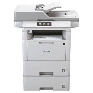Brother MFC-L6800DWT Mono Printer Duplex Wireless