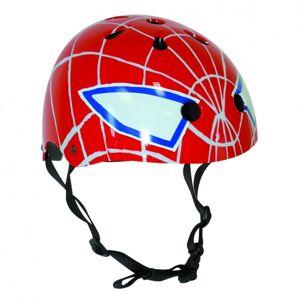 udgår Spiderman cykelhjälm