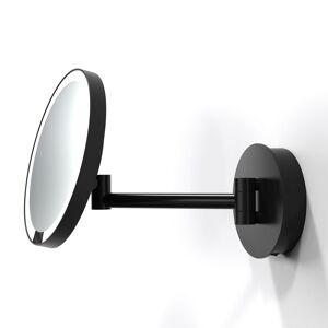 Decor Walther Just Look SR LED-väggspegel svart