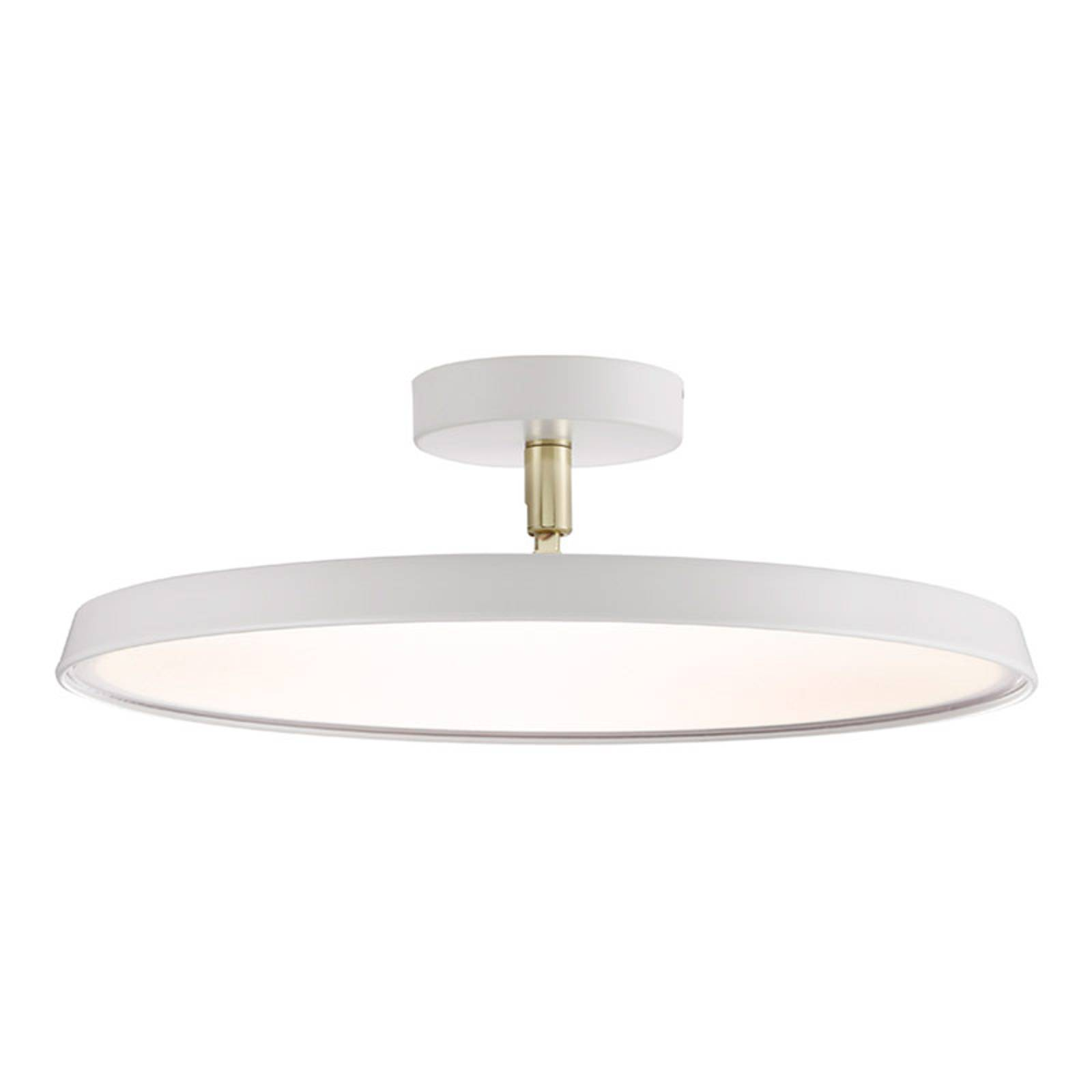 Nordlux Avståndstaklampa Alba Pro 40 LED-lampa