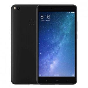 """Xiaomi Smartphones Xiaomi Mi Max 2 6.44"""" 5300mAh Android smartphone - Svart, 4/64Gb"""
