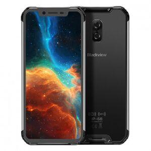 Blackview BV9600 (2019) vattentät och stöttålig IP68 smartphone