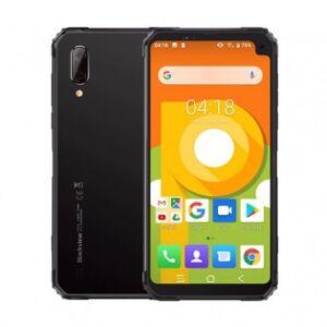 "Blackview BV6100 stöttålig smartphone 6,88"" -skärm"
