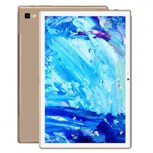"Blackview Tab 8E surfplatta 10,1"" Android 10 - Guld"