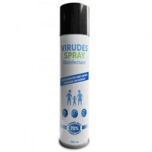 Virudes desinfektionsspray