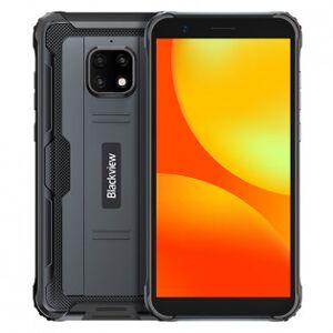 Blackview BV4900 Pro stöttålig smartphone - Orange