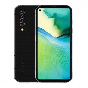 Blackview BL6000 Pro 5G tålig telefon - Svart