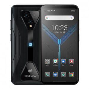Blackview BL5000 5G IP68-smartphone - Svart