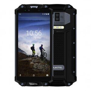 Oukitel WP2 IP68 tålig telefon med stort batteri - Svart