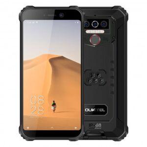Oukitel WP5 kompakt tålig telefon - Röd, 3/32Gb