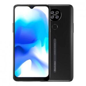 Blackview A80S smartphone - Blå