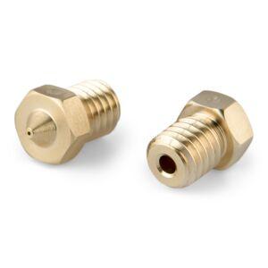 PrimaCreator P120 Brass Nozzle 0,6 mm - 1 pcs