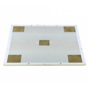 Zortrax Perforated Plate v2 for M300 / M300 Plus
