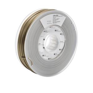 Ultimaker ABS - 2.85 mm - 750 g - Pearl Gold