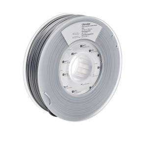 Ultimaker ABS - 2.85 mm - 750 g - Silver