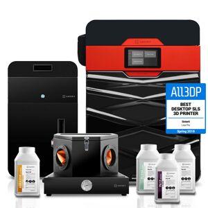 Sinterit Lisa Pro Set - SLS 3D Printer package