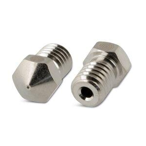 PrimaCreator RepRap M6 Nickel Plated Copper 0,2 mm - 1,75 mm - 1 pcs
