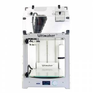 Accante Cover + Door with HEPA Filter for Ultimaker 2+
