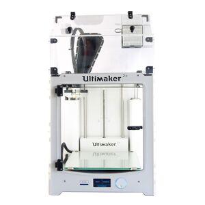 Accante Print kåpa med HEPA filter och en dörr för Ultimaker 2+ Extended